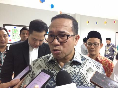 Sekolah Daring di Palembang Berlanjut Hingga Akhir Tahun