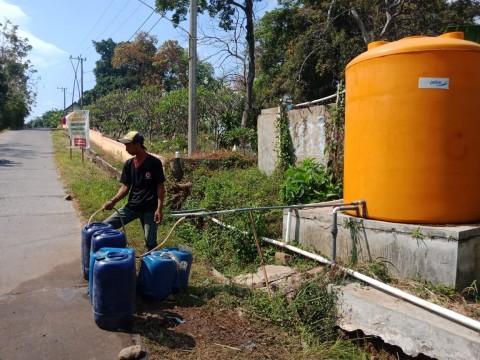 Krisis Air Bersih Melanda Kabupaten Jombang
