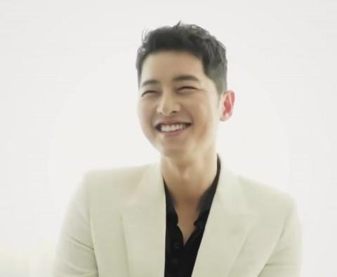 Genap Berusia 35 Tahun, Berikut Secuplik Perjalanan Karier Song Joong Ki