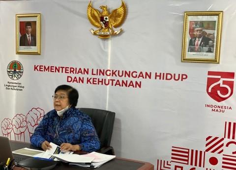 Pemerintah Mulai Menemukan Pola Karhutla di Indonesia