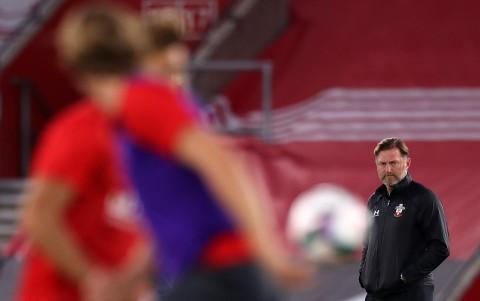 Southampton Berkomitmen Taklukkan Spurs