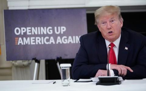Trump Izinkan TikTok Terus Beroperasi di AS
