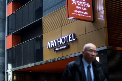 Penurunan Tarif Hotel Turunkan Harga Konsumen Inti Jepang