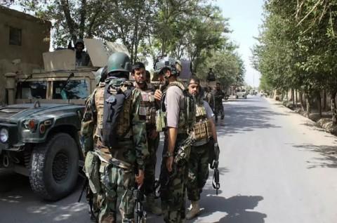 Serangan Udara Afghanistan Tewaskan 30 Militan Taliban