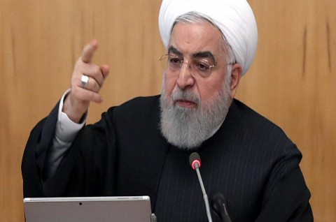 Iran Bertekad Balas Perundungan AS Terkait Sanksi PBB
