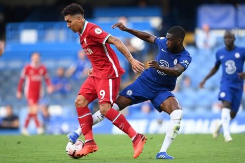 Hasil Pertandingan Sepak Bola Semalam: Liverpool Permalukan Chelsea, Madrid Ditahan Imbang Sociedad