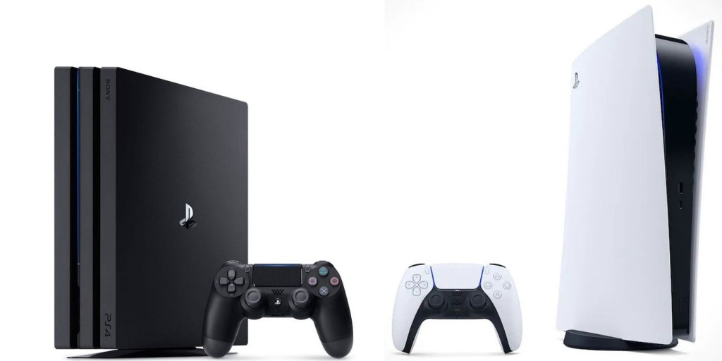 Sony Pastikan PS5 Bisa Main Game PS4 - Citra Multi