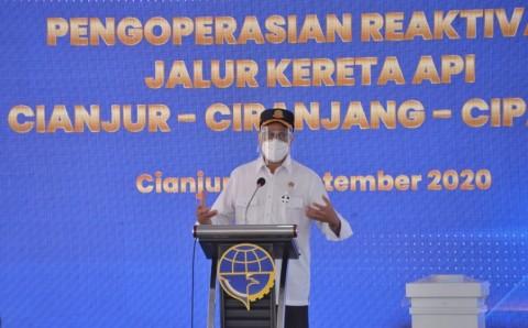 Kini Warga Bogor Bisa ke Bandung Tanpa Harus ke Jakarta