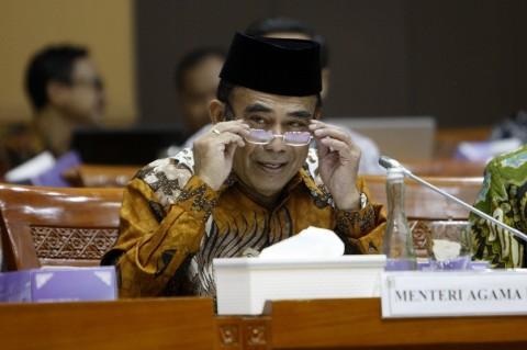 Positif Covid-19, Menag Fachrul Razi Dipastikan Tak Kontak dengan Presiden