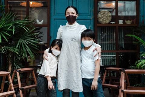 Klaster Keluarga Bermunculan, Perlukah Pakai Masker Saat di Rumah?