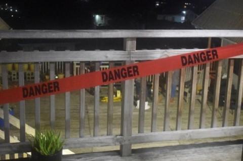 Dua Petugas Pembersih Bom PD II Tewas Terkena Ledakan