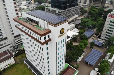 Gedung Kementerian ESDM Didapuk Paling Hemat se-ASEAN