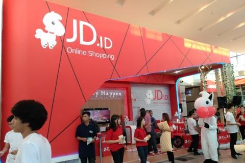 JD Klaim Catat Peningkatan 200% pada Double Date 9.9