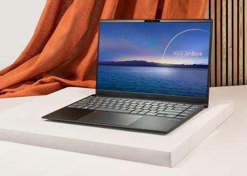 Asus Kenalkan ZenBook 14, Pakai AMD Ryzen 4000 Series