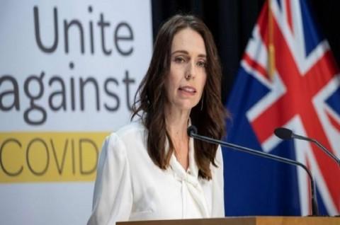 Selandia Baru Lihat Peluang Eliminasi Covid-19
