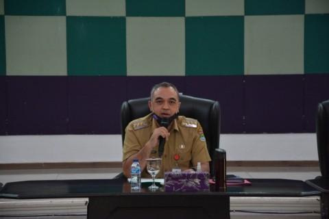Tangerang Raya Kembali Perpanjang PSBB