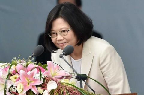 Taiwan Tegaskan Punya Hak Membela Diri dari Tiongkok