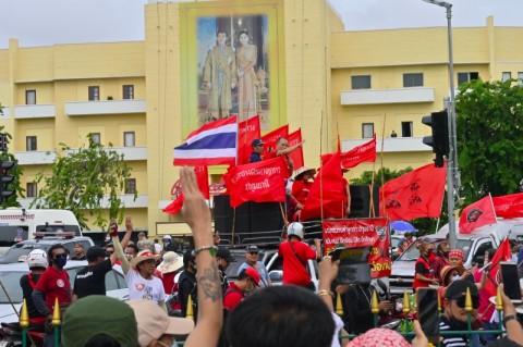 Mengenal Lese Majeste yang Melindungi Monarki Thailand