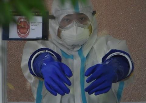 Pandemi Melanda, Tenaga Medis Filipina Diizinkan Bekerja di Luar Negeri