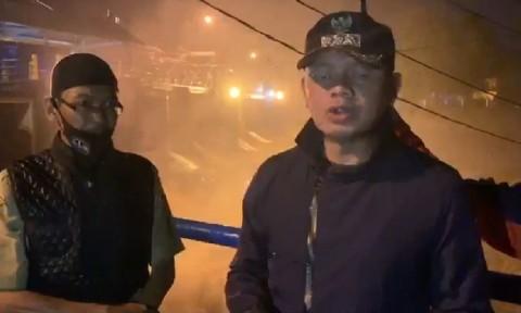 Bima Arya Peringatkan Gubernur Anies Soal Bendung Katulampa