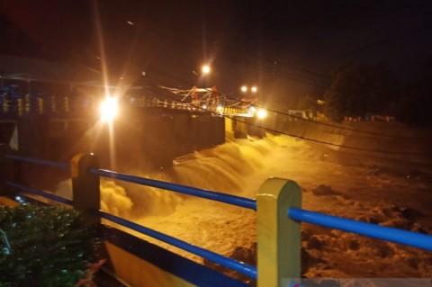 13 Kelurahan di Kota Bogor Waspada Banjir