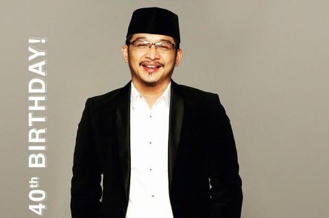 Pasha Ungu Bantah Rilis Album Solo karena Batal Ikut Pilkada