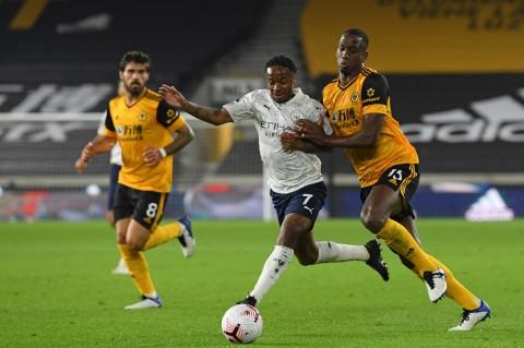 Wolverhampton vs City: Tim Tamu Terlalu Tangguh Buat The Wolves