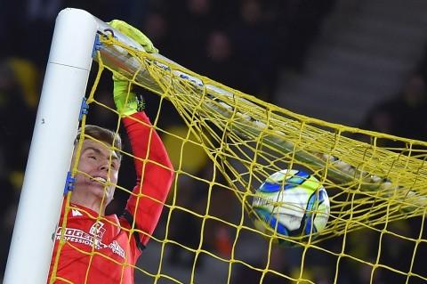 Resmi, Arsenal Rekrut Kiper Dijon Runar Alex Runarsson