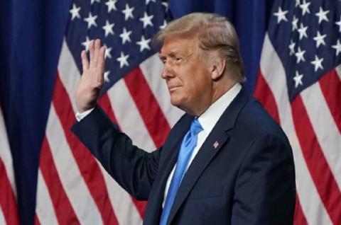 Trump Pertimbangkan Lima Perempuan untuk Posisi Hakim MA