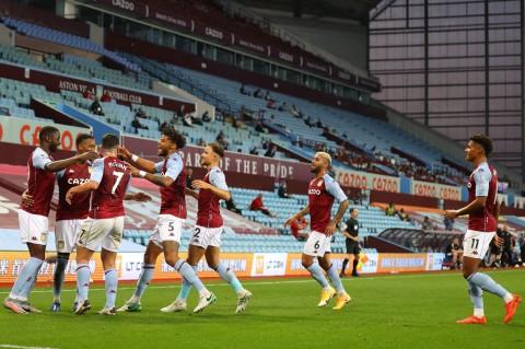 Villa Tekuk 10 Pemain Sheffield 1-0