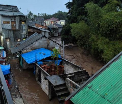 Banjir Bandang Sukabumi Melanda 3 Kecamatan