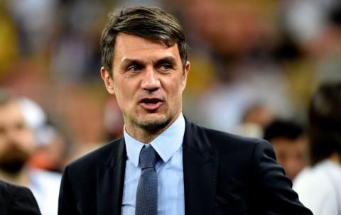 Maldini Minta Milan Tidak Sesumbar