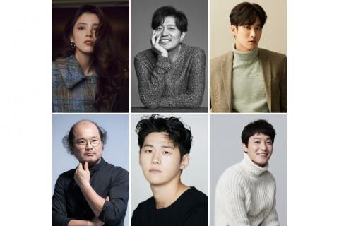 Han So Hee Reuni dengan Pemain The World of the Married di Serial Laga