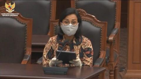 Sri Mulyani Dorong Pemanfaatan Aset Negara untuk Bantu Penanganan Covid-19
