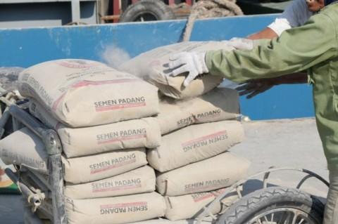Kemenperin Rancang Stimulus Industri Semen dan Pelumas