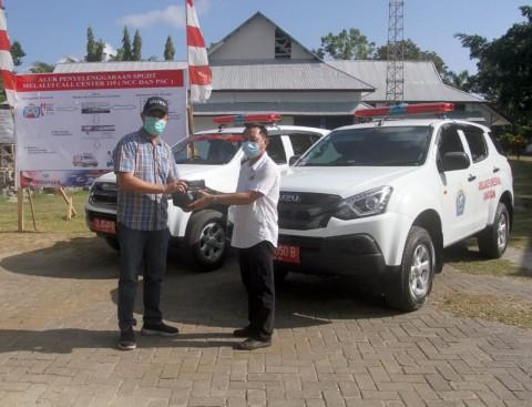 Menyulap Isuzu MU-X Jadi Ambulans di Sulawesi Utara