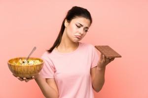 6 Nutrisi yang Kurang Didapatkan Pegiat Vegetarian