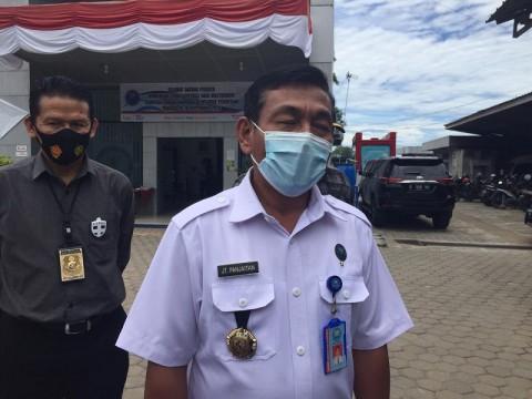 Anggota DPRD Palembang Pemilik 5 Kg Sabu dan Ribuan Ekstasi Ditangkap
