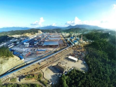 Jokowi Berencana Bangun Utara Jawa Sebagai Pusat Industri