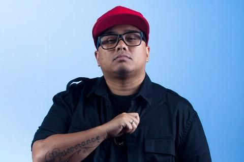 Saykoji Wakili Indonesia Jadi Pembicara dalam Diskusi Hip-Hop Internasional
