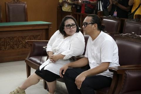 Nunung Positif Korona, Keluarga Isolasi Mandiri di Hotel