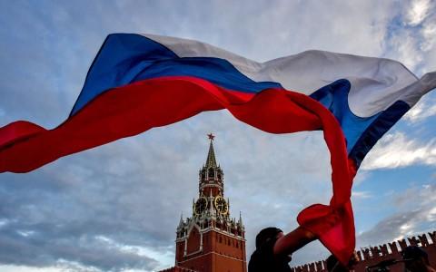 RI-Rusia Jajaki Kerja Sama Bidang Energi Terbarukan