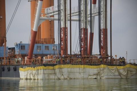 Pelabuhan Patimban Mulai Beroperasi November