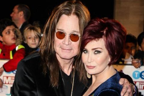 Masih 3 Tahun, Cucu Ozzy Osbourne Tertular Covid-19