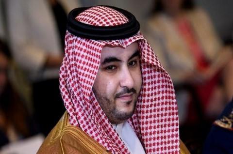 Arab Saudi Terus Dorong Perdamaian Komprehensif di Yaman