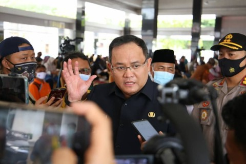 Golkar Pecat Kader Pemilik 5 Kg Sabu di Palembang