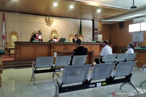 3 Petinggi Sunda Empire Dituntut 4 Tahun Penjara