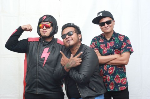 Endank Soekamti Siapkan Kejutan di This Is My Wave Concert Episode 4