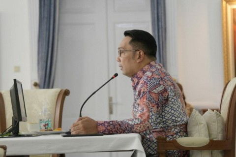 Ridwan Kamil Minta Jajarannya Tinjau Banjir Bandang Sukabumi