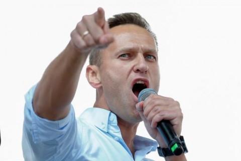 Rusia Hadapi Masalah untuk Buktikan Kasus Navalny